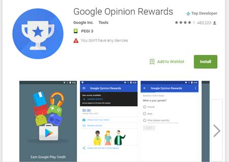 googleopinionreward