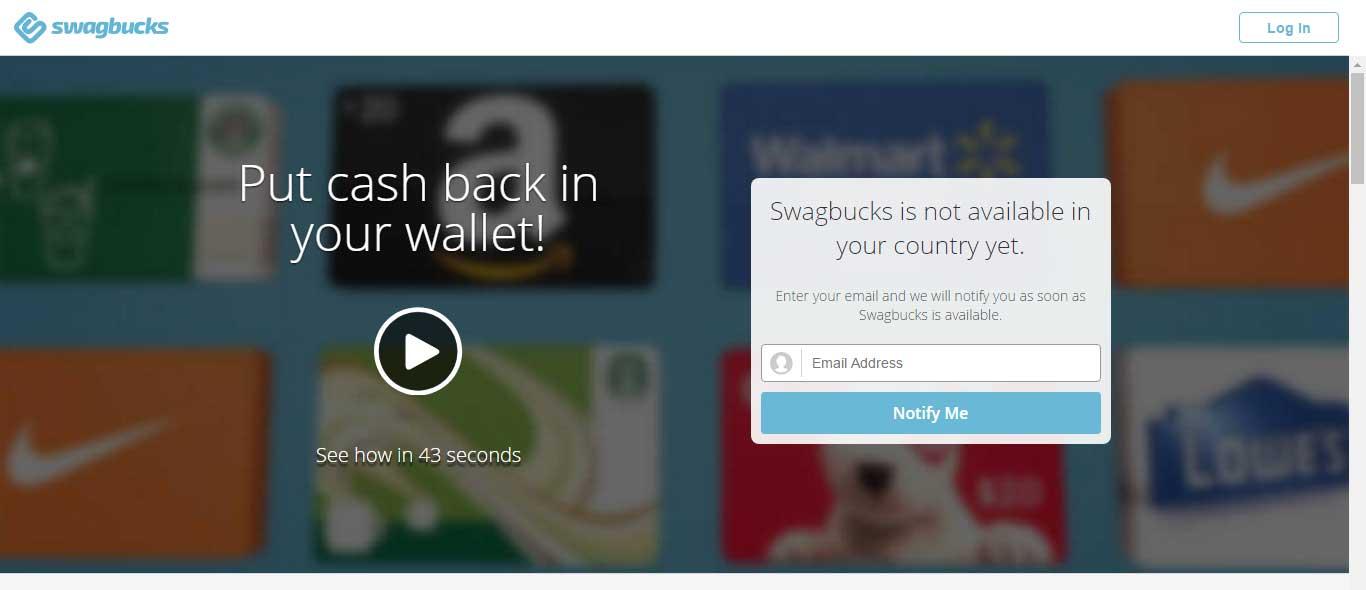 swagbucks uk review