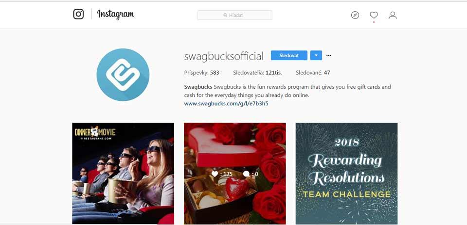 swagbuks-instagram
